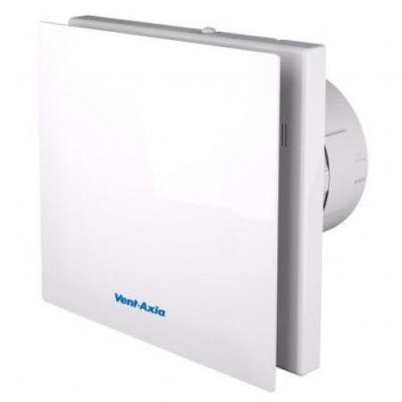 Ventilator baie Vent-Axia VASF100T ultra silentios 14dBA cu timer